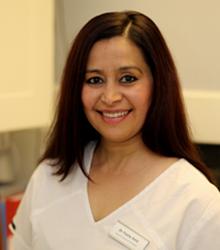 Fozia Aziz