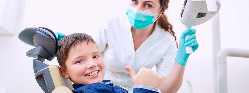 Children's Teeth