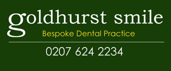 Goldhurst Smile Logo